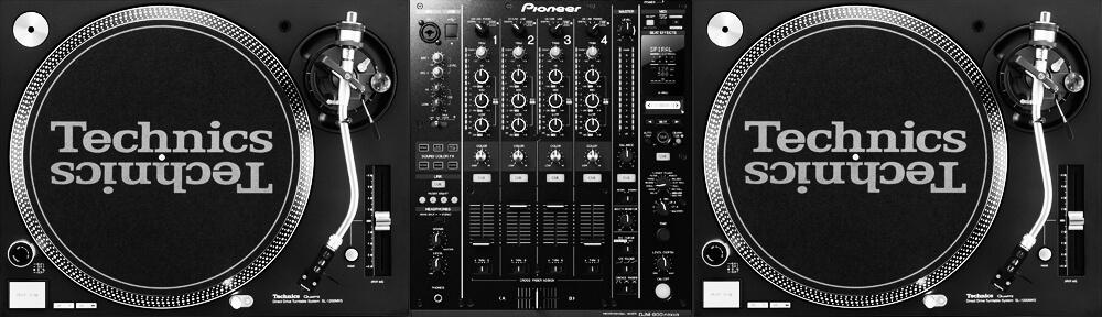 DJ | EVENTDJ