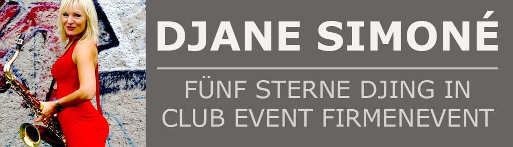 EVENT DJANE